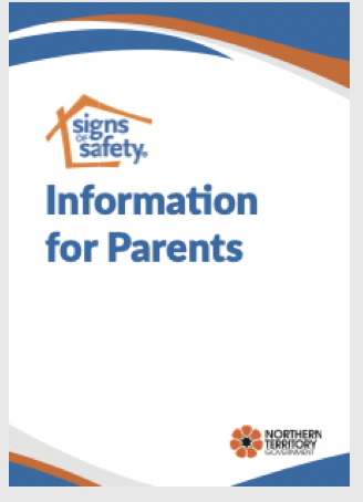 SofS information for parents